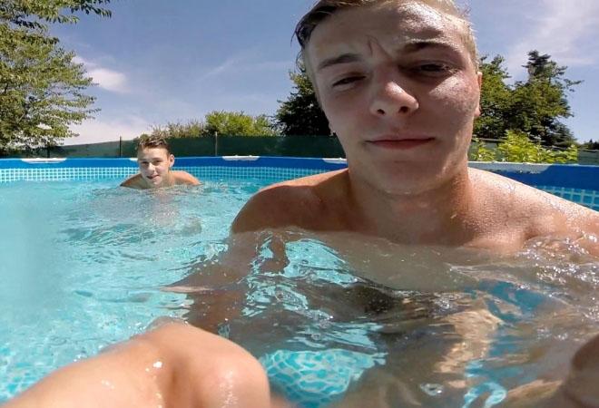 Exclusive - Summer Adventure