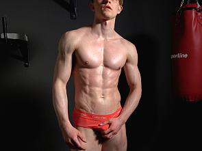 Muscle Flex - Casting 23