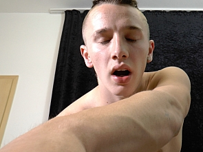 Exclusive Casting - Webcam Show - Part 2