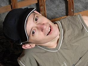 Luis Blava Exclusive - Cute Young Boy