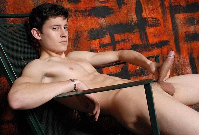 Luis Blava Exclusive - 18 Cute Boy