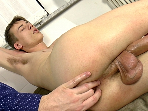 Handjob - Part Two