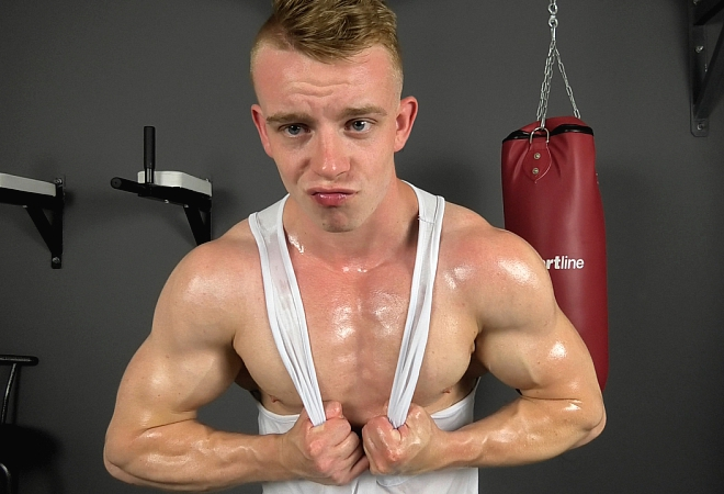 Boris Lang - Flexing - Jerking