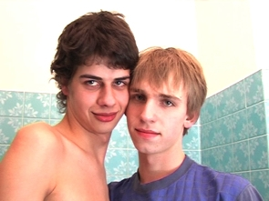Camil & Leonardo video #1