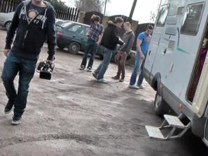 Caravan Boys 2012 - First Look