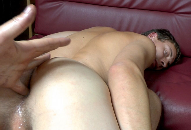 Caravan Boys - Handjob - part 2
