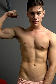 Evan Ryker