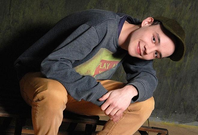 Luis Blava - Exclusive Casting
