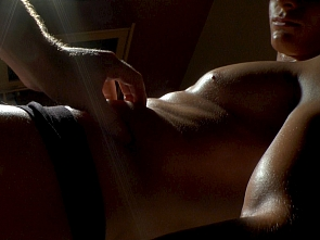 Muscle Worship - Massage