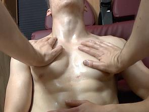 Caravan Boys 2014 - Muscle Worship