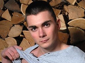 Luis Blava - Exclusive Casting Photos