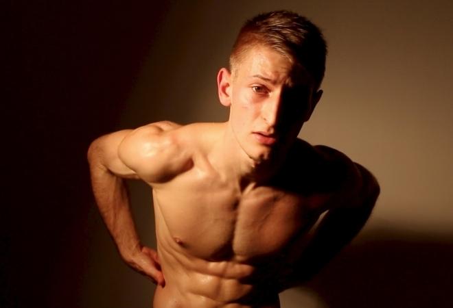 Muscle Flex - Casting 8