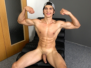 Eastboys large cock solo action part two feat