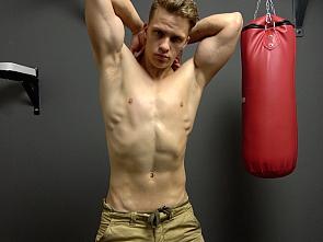 Casting - Jonah Svensson