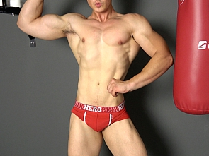 Muscle Flex - Casting 19
