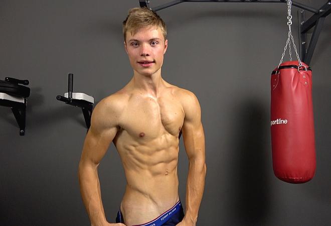 Muscle Flex - Casting 20