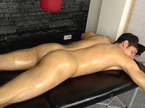 Casting - Massage - Handjob