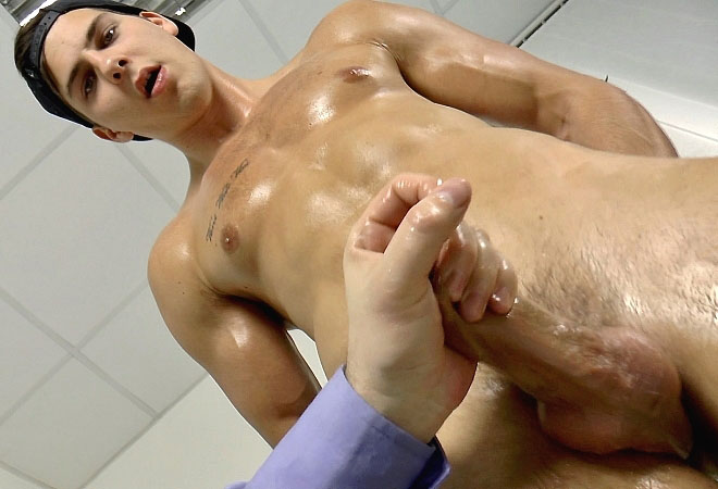 Massage - Handjob - Cumshot
