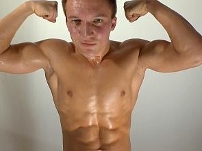 Muscle Flex - Casting 3