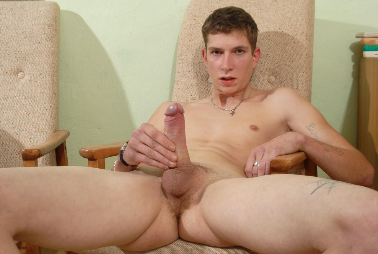 Nathaniel - Luis Blava Exclusive