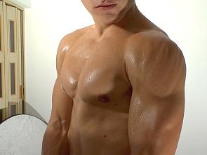 Muscle Flex - Casting 1