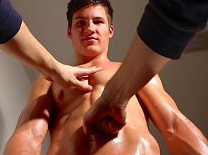 Muscle Worship - Exclusive