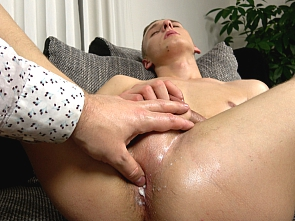 Part Two - Handjob