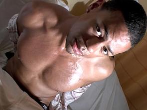 Muscle Worship - Massage - part 2