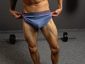 Muscle Flex 4K - Casting 21