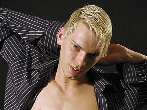 PL Studio - Blond Young Guy and Huge Cumshot 2