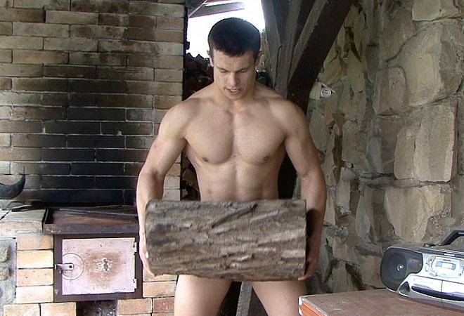 Exclusive - Luis Blava  - Spring Workout