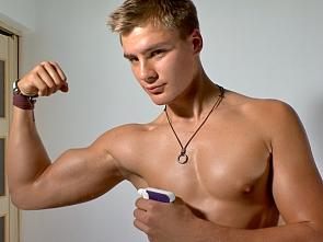 Muscle Flex - Casting 7