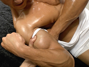 Muscle Worship part 1