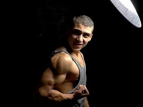 Muscle Worship - Flexing