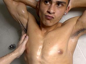 Body Worship - Nude Muscle