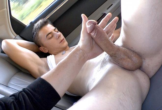 Limousine Boys 4 - Part2