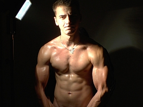 Outtake - Muscle Worship