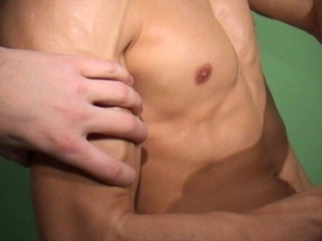 Muscle Flexing - From the archives 1/3