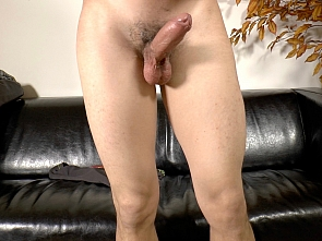 Casting - Jerking-off