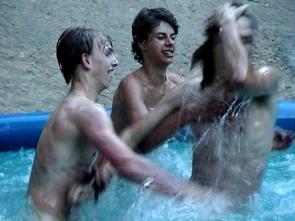 Village boys video #1